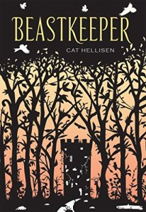 Beastkeeper by Cat Hellisen