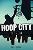 Detroit by Sam Moussavi