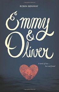 Emmy & Oliver by Robin Benway