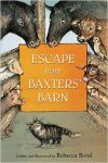 escape from baxters barn