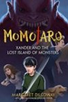 Momotaro - Xander and the Lost Island of Monsters