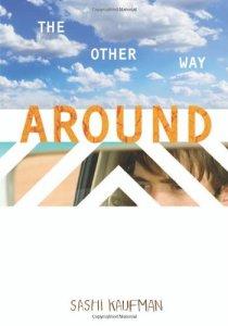 The Other Way Around by Sashi Kaufman