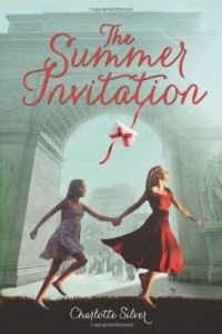 The Summer Invitation by Charlotte Silver