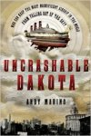 Uncrashable Dakota by Andy Marino