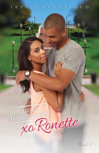 XO Ronette by Jeff Gottesfeld
