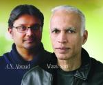 Ahmad-Suri India Currents 08-2014 cover