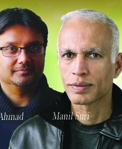 Bollywood Ties, Literary Knots