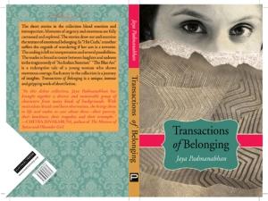 Transactions of Belonging