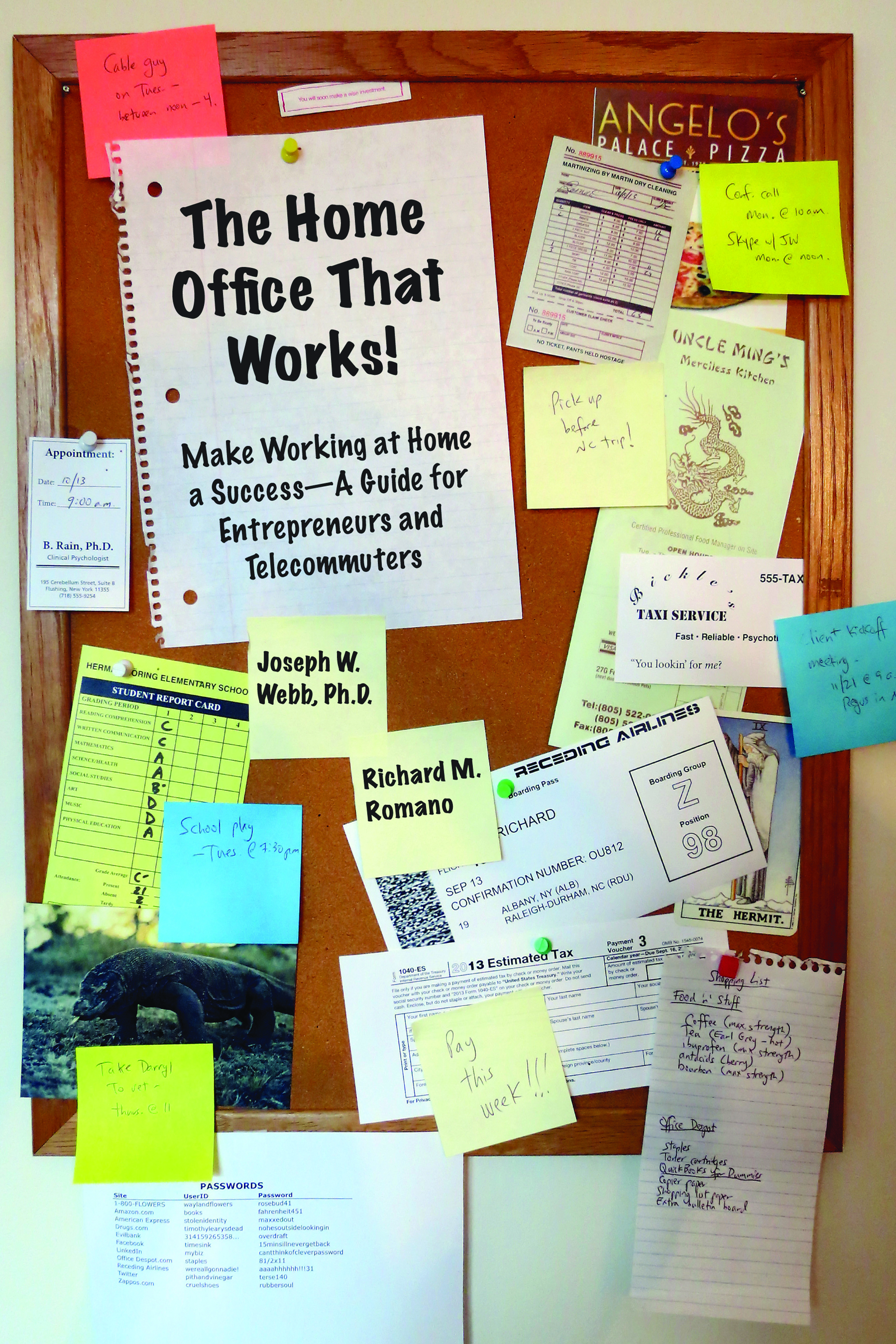 The Home Office That Works