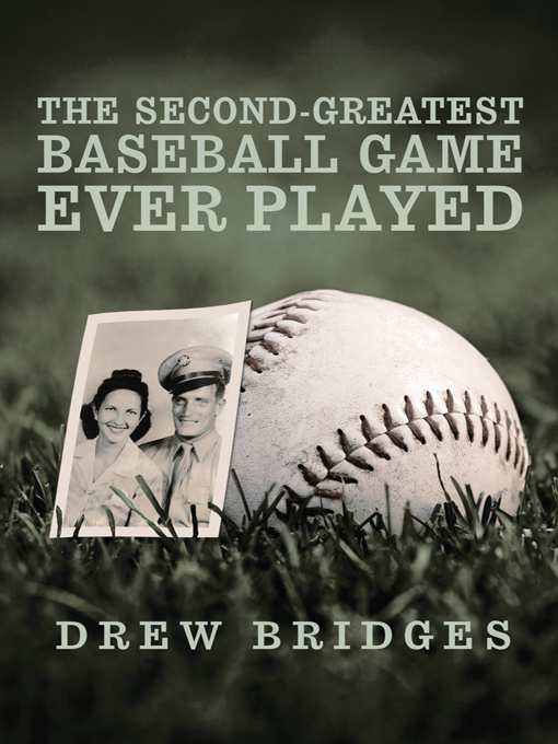Second-Greatest Baseball Game Ever Played