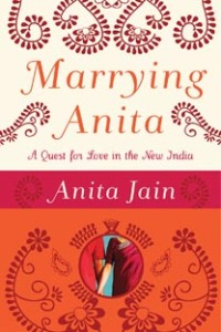 Marrying Anita