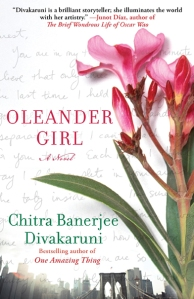Oleander Girl by CBD