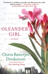Oleander Girl by CBD