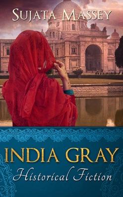 India Gray - Historical Fiction