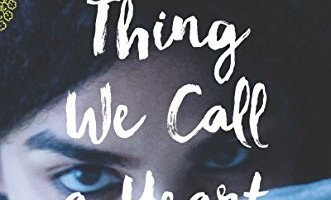 That Thing We Call a Heart by Sheba Karim