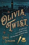 Olivia Twist by Lorie Langdon