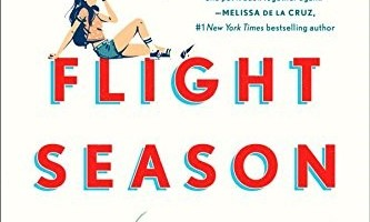 Flight Season by Marie Marquardt