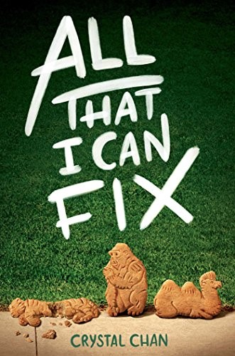 All That I Can Fix by Crystal Chan