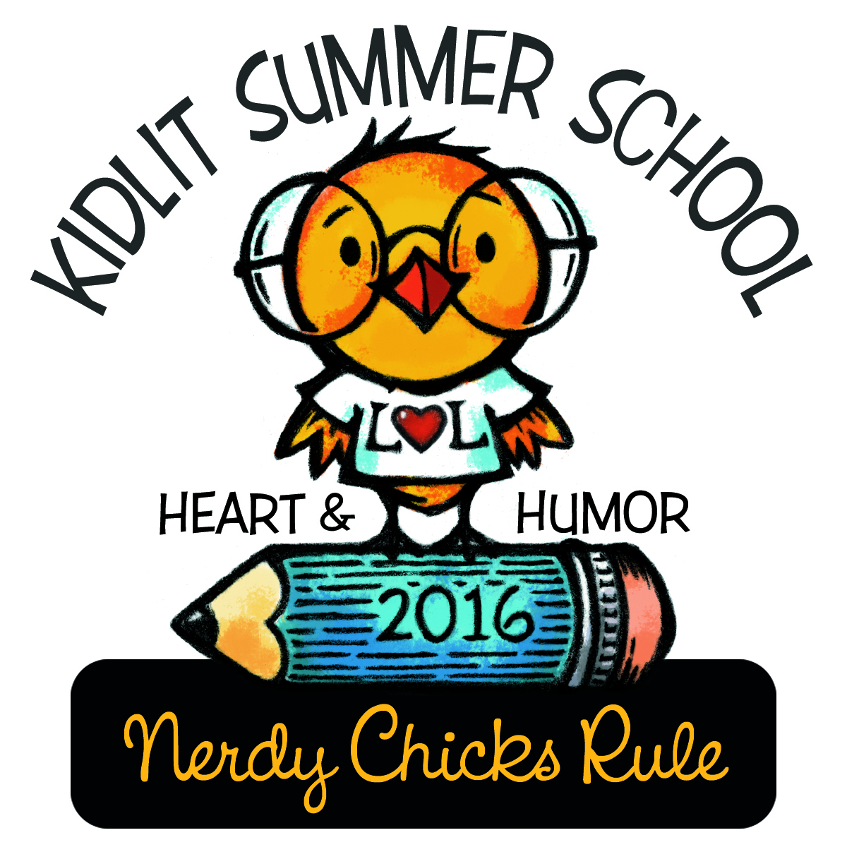 Nerdy Chicks Summer School 2016