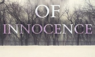 The Fall of Innocence by Jenny Torres Sanchez
