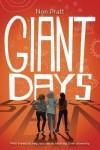 Giant Days by Non Pratt