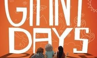 Giant Days by Non Pratt
