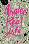 Analee, in Real Life by Janelle Milanes