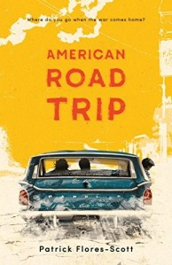 American Road Trip by Patrick Flores-Scott