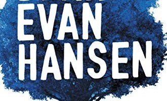 Dear Evan Hansen by Val Emmich with Steven Levenson, Benj Pasek & Justin Paul