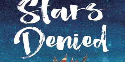 All the Stars Denied by Guadalupe Garcia McCall