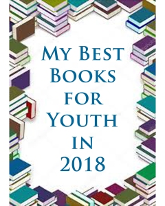 My Best Books for Youth in 2018