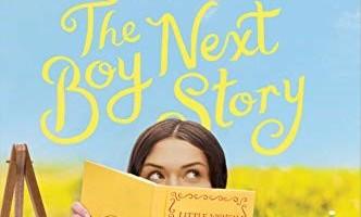 The Boy Next Story by Tiffany Schmidt