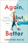 Again, but Better by Christine Riccio