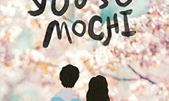 I Love You So Mochi by Sarah Kuhn