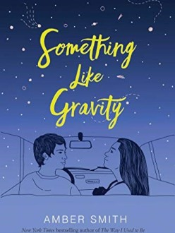 Something Like Gravity by Amber Smith