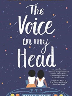The Voice in My Head by Dana L. Davis