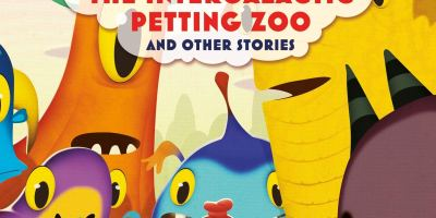 Teeny Weenies 1 - The Intergalactic Petting Zoo and Other Stories