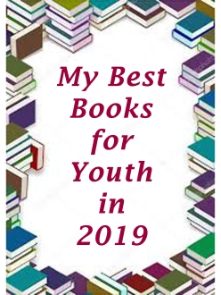 My Best Books for Youth in 2019