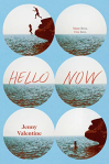 Hello Now by Jenny Valentine
