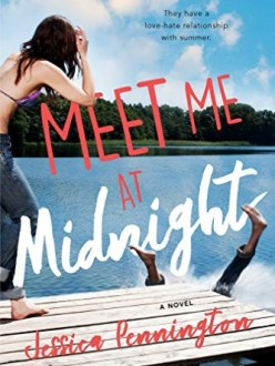 Meet Me at Midnight by Jessica Pennington