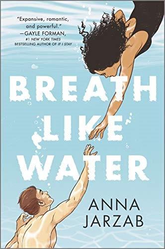 Breath Like Water by Anna Jarzab
