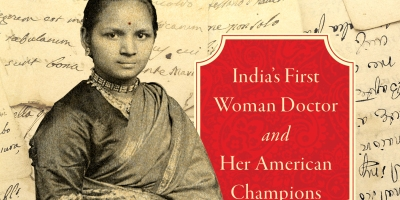Radical Spirits: India's First Woman Doctor and Her American Champions by Nandini Patwardhan