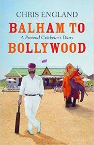 Balham to Bollywood - Chris England