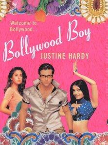 Bollywood Boy - Justine Hardy