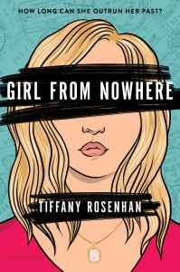 Girl from Nowhere by Tiffany Rosenhan
