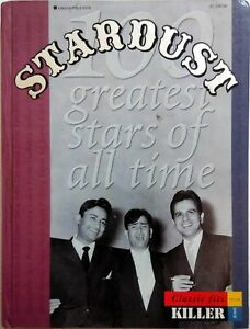 Stardust's 100 Greatest Stars of All Time