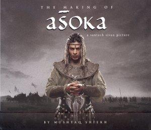 The Making of Asoka - Mustaq Shiekh