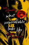 What Unbreakable Looks Like by Kate McLaughlin