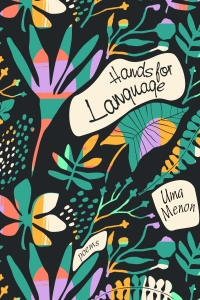 Hands for Language by Uma Menon
