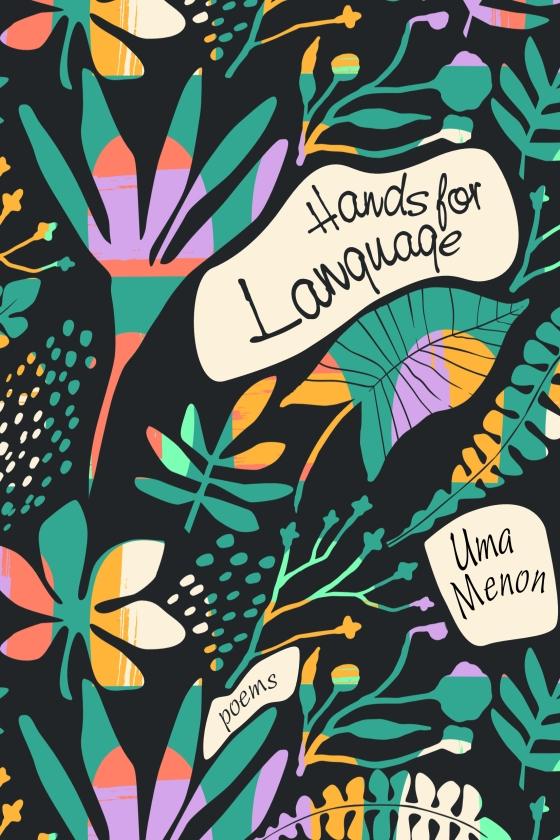 Hands for Language by Uma Menon